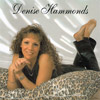 Denise Hammonds CD Cover recorded at Panda Productions Nashville Tennessee Recording Studio