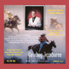 Jerry Hanlon: Cowboy Jamboree CD Cover recorded at Panda Productions Nashville Tennessee Recording Studio