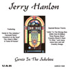 Jerry Hanlon: Genie in the Jukebox CD Cover recorded at Panda Productions Nashville Tennessee Recording Studio