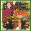 Darryl Holyk: Country Christmas CD Cover recorded at Panda Productions Nashville Tennessee Recording Studio