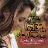 Lacie Madison CD Cover recorded at Panda Productions Nashville Tennessee Recording Studio