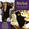 Michele: Do You Know What Its Like to Miss New Orleans CD Cover recorded at Panda Productions Nashville Tennessee Recording Studio