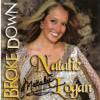 Natalie Logan: Broke Down CD Cover recorded at Panda Productions Nashville Tennessee Recording Studio