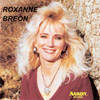 Roxanne Breon CD Cover recorded at Panda Productions Nashville Tennessee Recording Studio