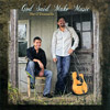 The O'Donnells: God Said Make Music CD Cover recorded at Panda Productions Nashville Tennessee Recording Studio