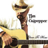 Tim Culpepper:Closer to Home CD Cover recorded at Panda Productions Nashville Tennessee Recording Studio