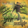 Travis Cooper: Portage CD Cover recorded at Panda Productions Nashville Tennessee Recording Studio